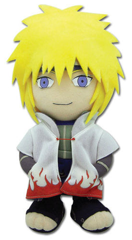 "Naruto Shippuden 4th Hokage 8"" Plush"