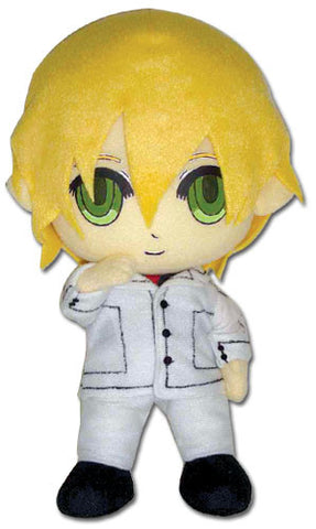 "Vampire Knight Takuma 8"" Plush"