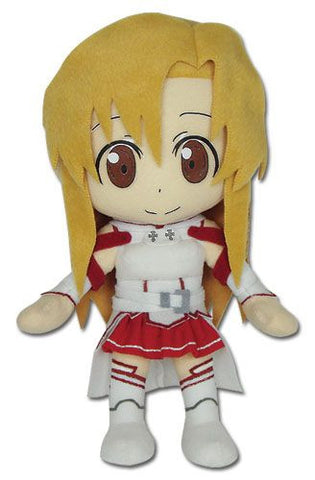 Sword Art Online Asuna Plush 9""