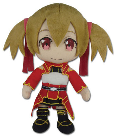 "Sword Art Online Silica 8"" Plush"