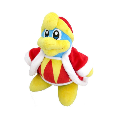 "Nintendo King Dedede 10"" Plush"
