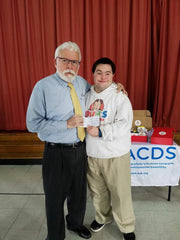 John and Michael Smith of ACDS