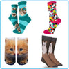 Animal Lover Socks