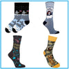 Fun and Funny Socks