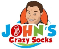 John's Crazy Socks Shout out to PDSG in support of our Guild