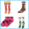 Sports Themed Socks