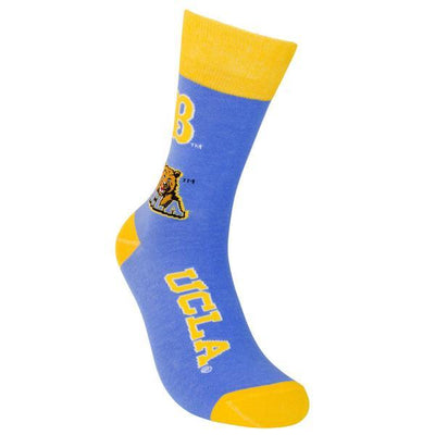 UCLA Bruins Unisex Crew Socks