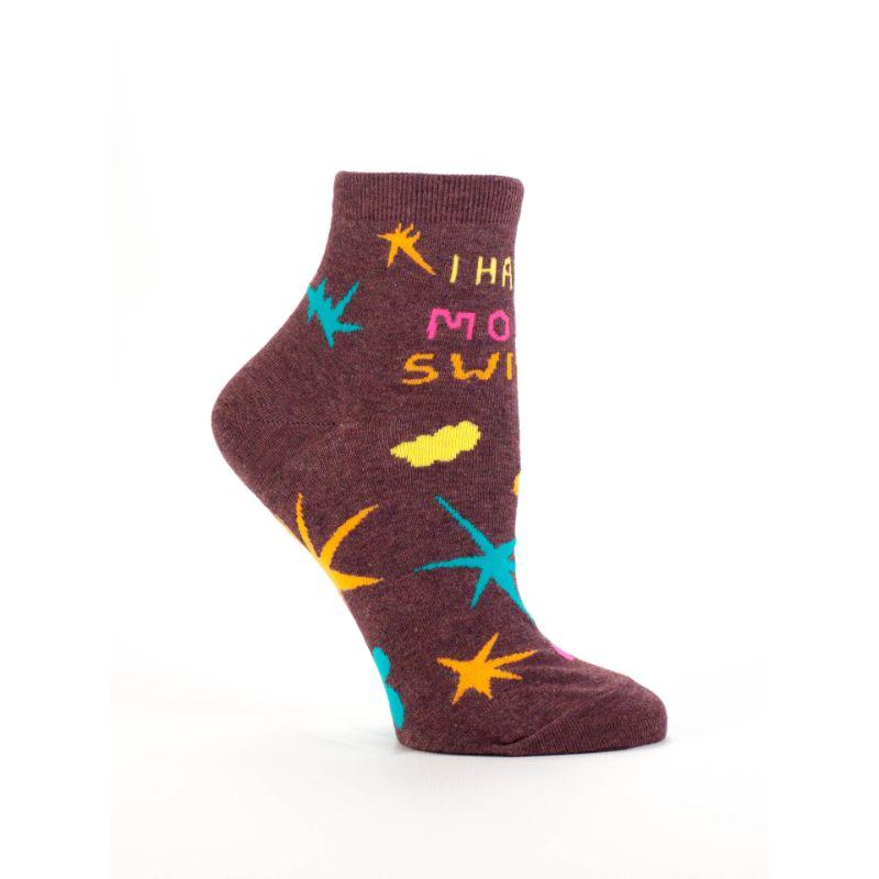 i-have-mood-swings-socks-ankle-socks-for-women