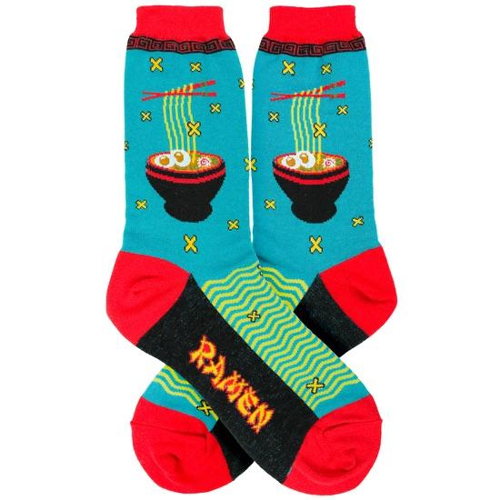 Ramen Women's Socks