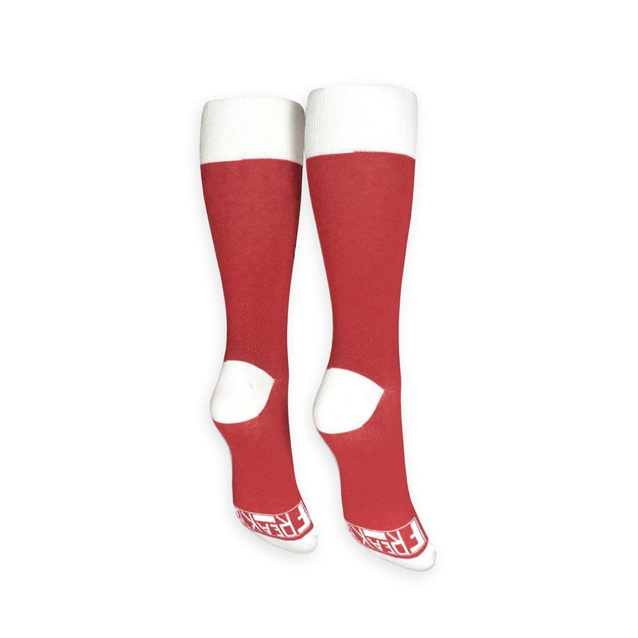 Alabama Crimson Tide Socks - Unisex Crew Socks