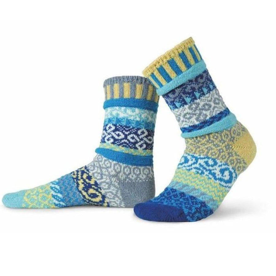 Air Cotton Crew Socks for Women