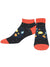 All Systems Go Socks - Men's Ankle Socks