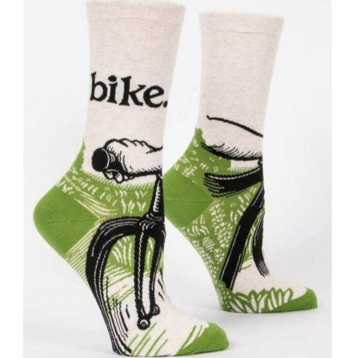 bike-path-socks-crew-socks-for-women