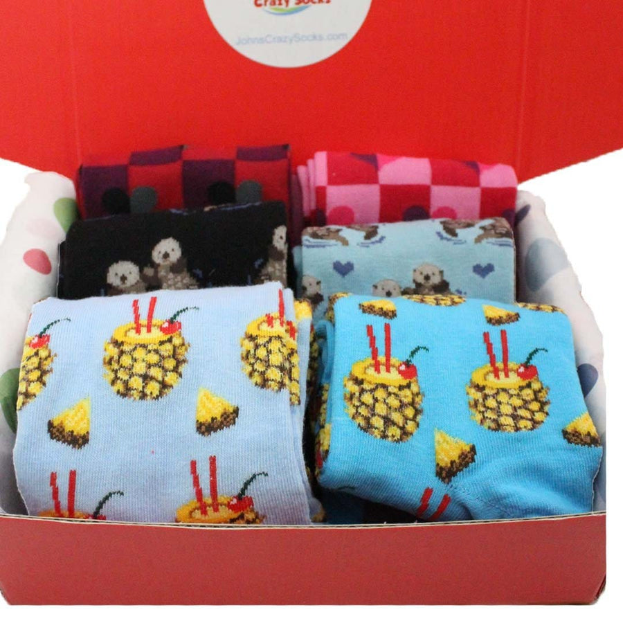 Couples Gift Box for Men and Women