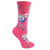 Happy Easter Socks -Women's Crew Sock