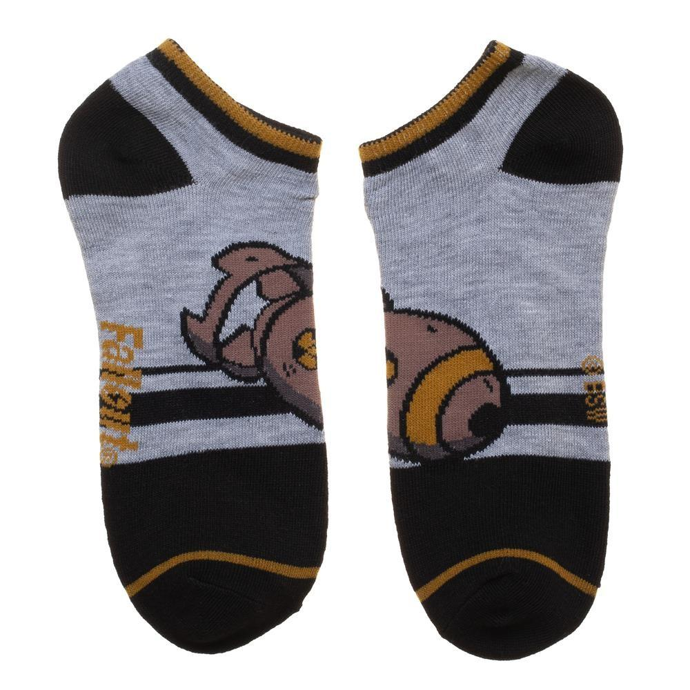 Fallout Socks Unisex Ankle Sock