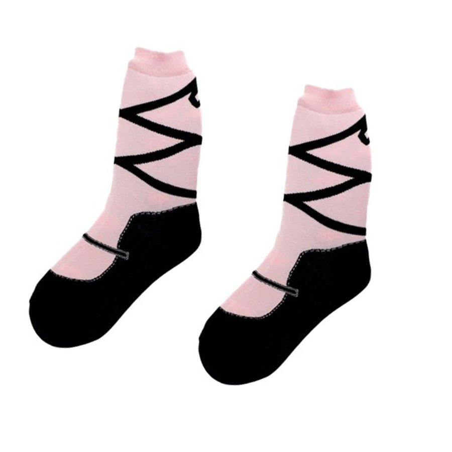 Ballet Socks Women's Crew Sock