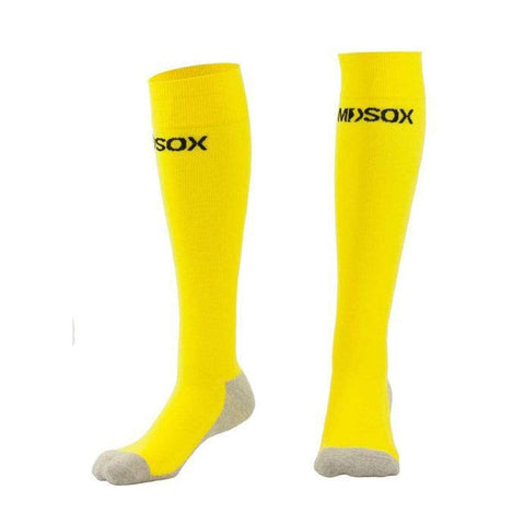 a2f2412d7 Graduated Compression Socks Women s Knee High Sock in Yellow