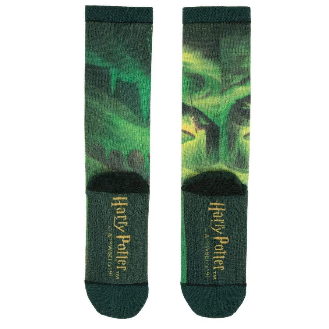 Harry Potter and the Half-Blood Prince Socks Unisex Crew Sock