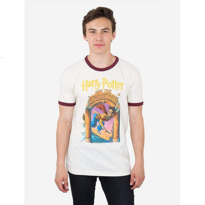 harry potter and the sorcerers stone t shirt