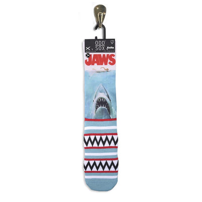 Jaws Socks -- Front