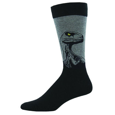 Raptor Socks - Grey