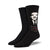 Martin Luther King Socks Men's Crew Sock