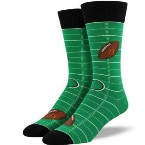 Triangle Green BlackCrazy Socks Casual Cotton Crew Socks Cute Funny Sock Great For Sports And Hiking