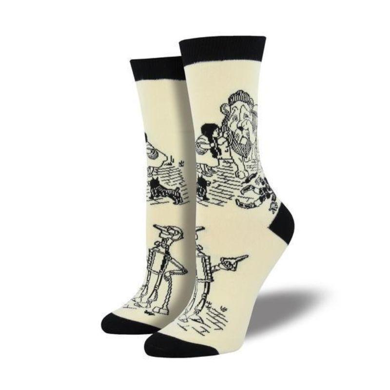 off-to-see-the-wizard-socks-crew-socks-for-women