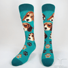 Beagles Socks dual