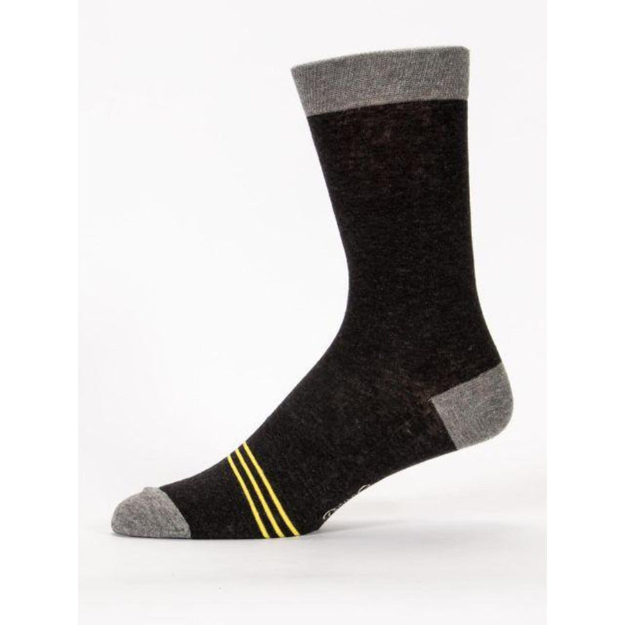 32f26d6978d0 SELECTIVE HEARING SPECIALIST SOCKS - CREW SOCKS FOR MEN