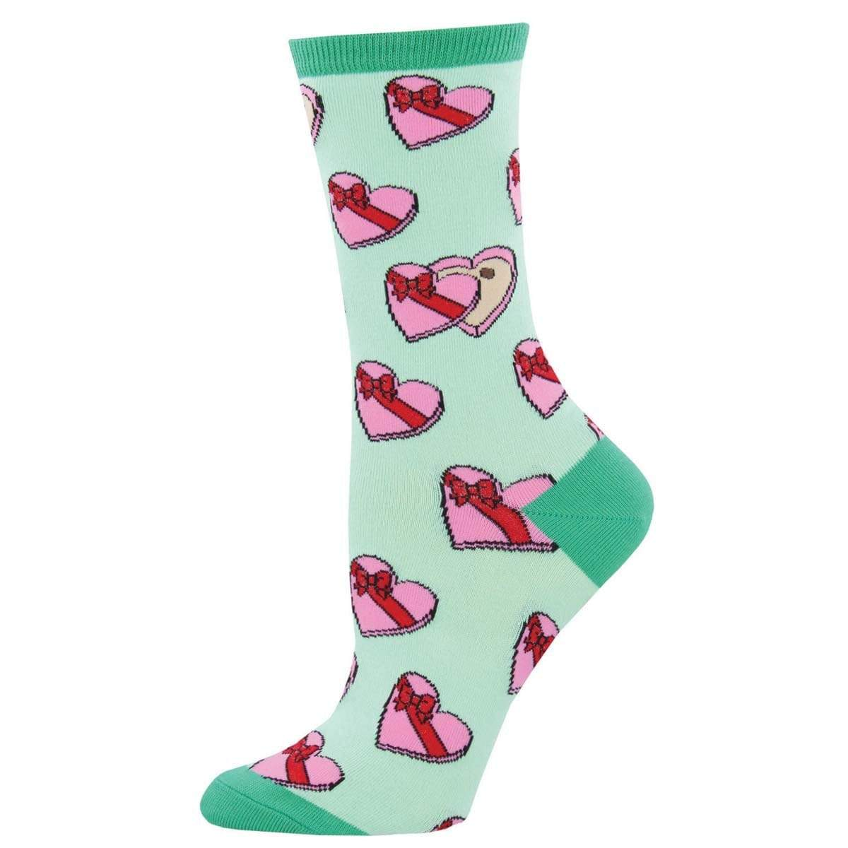 Saved You Some Women's Crew Sock