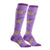 Sloth Socks Women's Knee High Sock