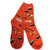 Sushi Socks Women's Crew Sock
