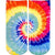 Tie Dyed Socks Ankle Sock