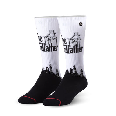 The Godfather Crew Socks