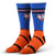 Tony The Tiger Men's Crew Sock Blue