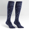Constellation Knee-High Socks