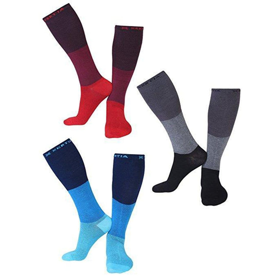 c8c56730d14 Xertia Men s Compression Socks