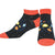 All Systems Go Socks Men's Ankle Sock