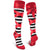 Ballet Slippers Women's Knee High Socks