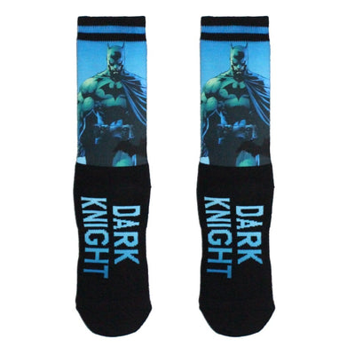 Batman The Dark Knight – Crew Socks for Men