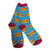 Burger Socks Women's Crew Sock