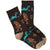Myths & Legends Socks Children's Crew Sock Black