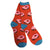 Donut Socks Women's Crew Sock