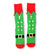Elf Bells Christmas Slipper Socks Women's Sock