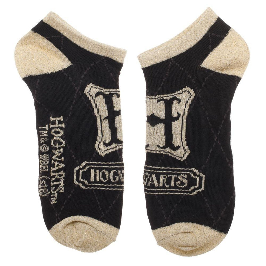 Harry Potter Advanced Wizardry Ankle Socks for Juniors