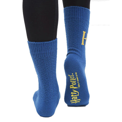 Harry Potter Sweater Socks - Crew Socks