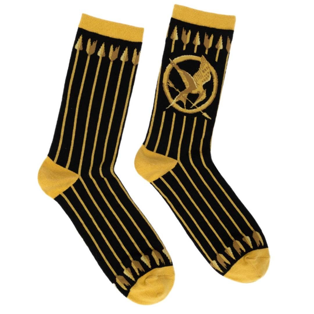 Hunger Games Socks