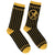 Hunger Games Socks Black / Women's